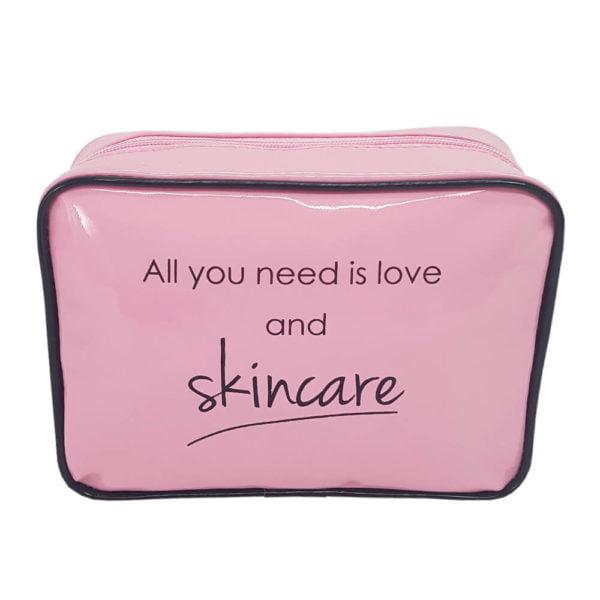 necessaire Skincare Frente