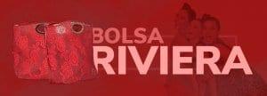 Bolsa Riviera