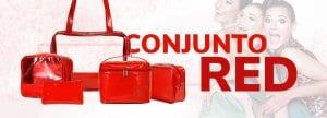 Conjunto Red Ebolsas MK
