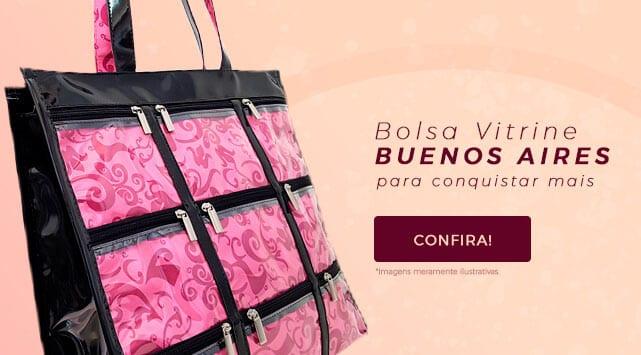 Bolsa Vitrine Buenos Aires